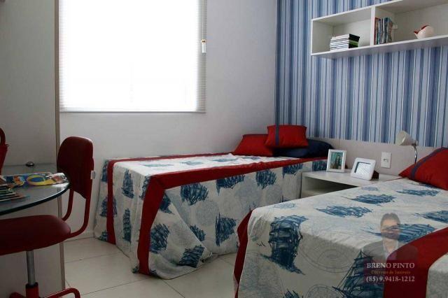 Apartamento à venda, 54 m² por R$ 318.000,00 - Maporanga - Fortaleza/CE - Foto 20