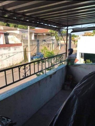Casa com 3 dormitórios à venda, 56 m² por R$ 200.000,00 - Mutuá - São Gonçalo/RJ - Foto 6
