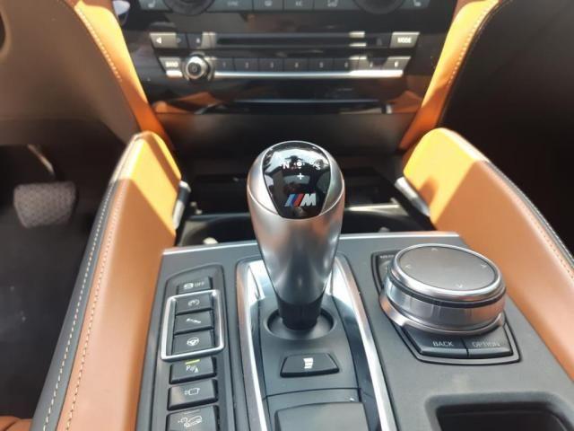 X6 M 4.4 4x4 V8 32V Bi-Turbo Aut. - Foto 19