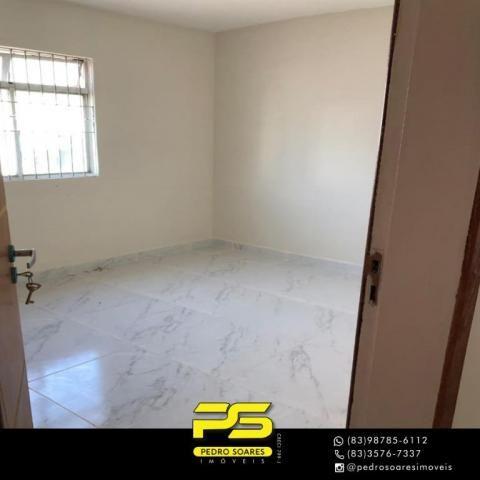 Apartamento com 3 dormitórios à venda, 84 m² por R$ 159.000,00 - Jardim Cidade Universitár - Foto 7