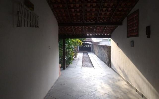 Ótima Casa 2Qtos (1 suíte), terreno com 480m2, pertinho da praia! - Foto 4