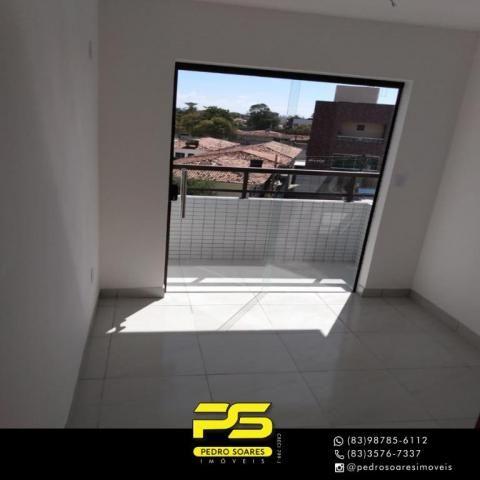 Apartamento com 2 dormitórios a partir de, 56 m² por R$ 140.000 - Cristo Redentor - João P - Foto 12