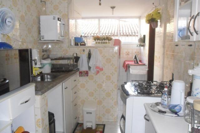 Apartamento à venda, 3 quartos, 3 suítes, 1 vaga, Sagrada Família - Belo Horizonte/MG - Foto 17