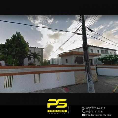 Apartamento com 3 dormitórios à venda, 84 m² por R$ 159.000,00 - Jardim Cidade Universitár