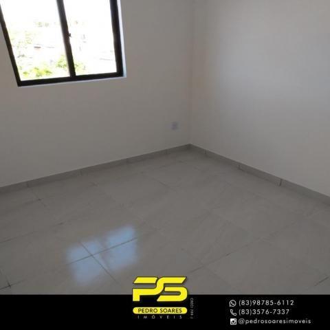 Apartamento com 2 dormitórios a partir de, 56 m² por R$ 140.000 - Cristo Redentor - João P - Foto 4