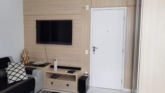 Cobertura 2 Suites, Praia do Forte - 1 Quadra da Praia - 2 Vagas - Foto 14