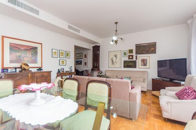 Apartamento à venda com 3 dormitórios em Rio branco, Porto alegre cod:LIV-6071 - Foto 2