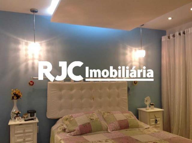 Apartamento à venda com 3 dormitórios em Tijuca, Rio de janeiro cod:MBAP31922 - Foto 17