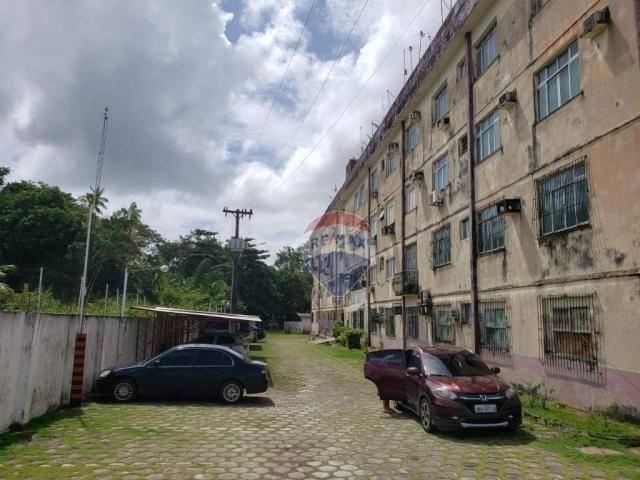 Apartamento com 1 dormitório, 55 m² - Mosqueiro - Belém/PA - Foto 2