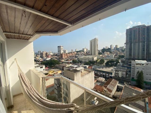 Apartamento à venda com 2 dormitórios em Jardim santa mena, Guarulhos cod:LIV-6848 - Foto 12