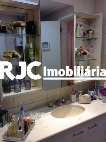 Apartamento à venda com 3 dormitórios em Tijuca, Rio de janeiro cod:MBAP31922 - Foto 19