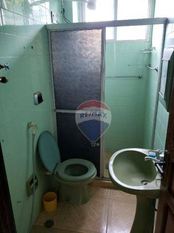 Apartamento com 1 dormitório, 55 m² - Mosqueiro - Belém/PA - Foto 9