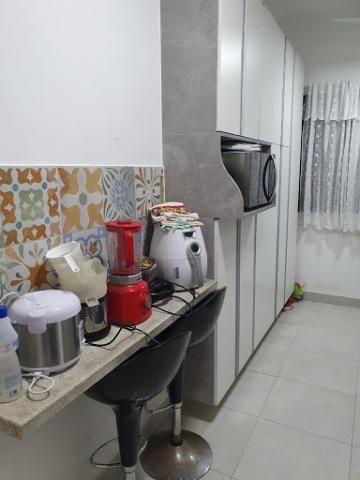Casa em condomínio fechado no Embaré - Foto 4