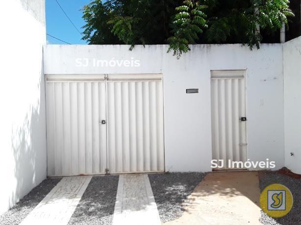 Casa para alugar com 2 dormitórios em Bulandeira, Barbalha cod:39168 - Foto 3