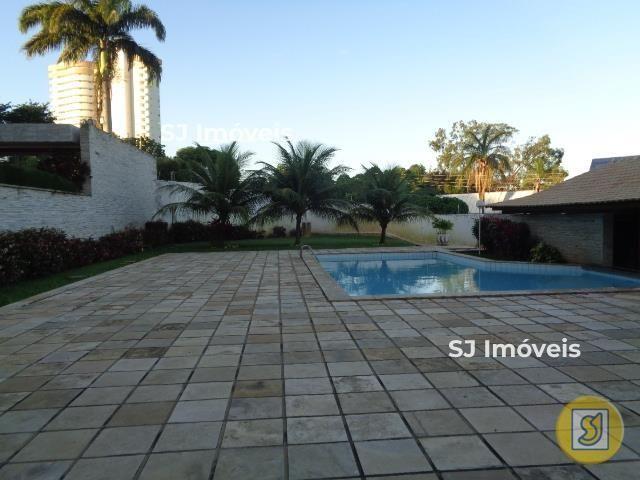 Apartamento para alugar com 3 dormitórios em Lagoa seca, Juazeiro do norte cod:50573 - Foto 4