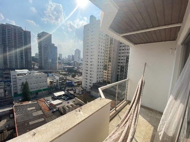 Apartamento à venda com 2 dormitórios em Jardim santa mena, Guarulhos cod:LIV-6848 - Foto 10