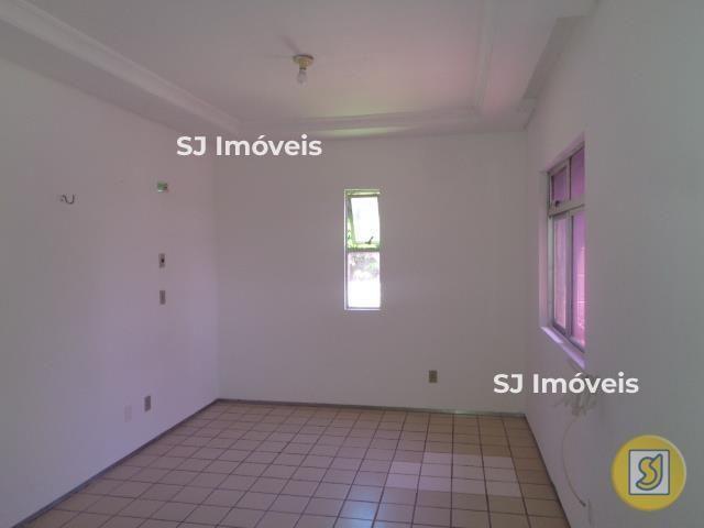 Apartamento para alugar com 4 dormitórios em Lagoa seca, Juazeiro do norte cod:37237 - Foto 20