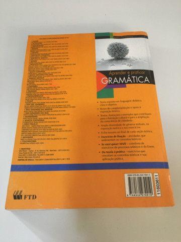 Gramática FTD - Foto 2