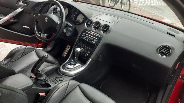 308 cc cabriolet 2013 top de linha raridade - Foto 18