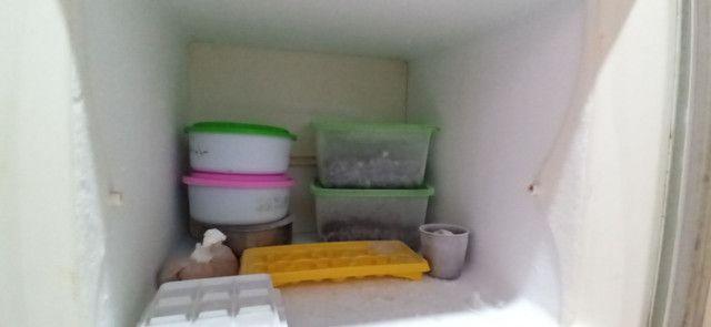 Geladeira duplex Eletrolux degelo seco - Foto 4