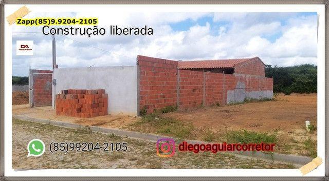 Lotes em Itaitinga- Investimento e lazer proximo de fortaleza!<! - Foto 14