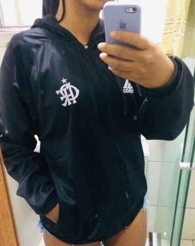 Casaco Flamengo