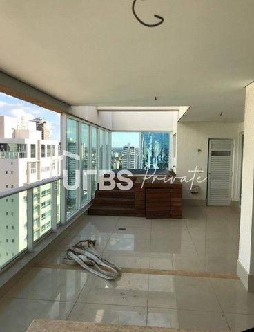 Penthouse com 4 quartos à venda, 363 m² por R$ 2.600.000 - Setor Marista - Goiânia/GO - Foto 6