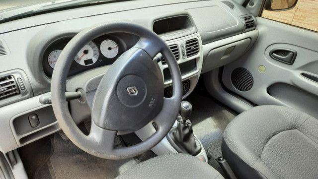 Clio 1.6 Hatch Completo Financio - Foto 9
