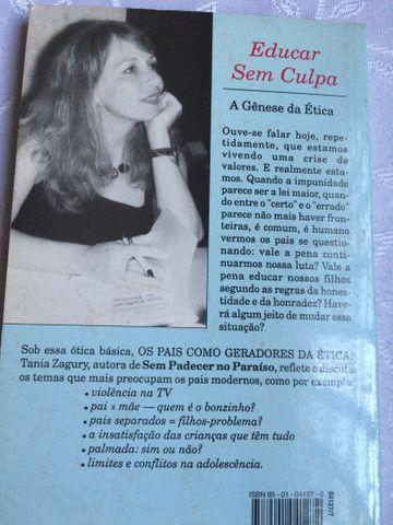 Livro Educar Sem Culpa - Foto 2