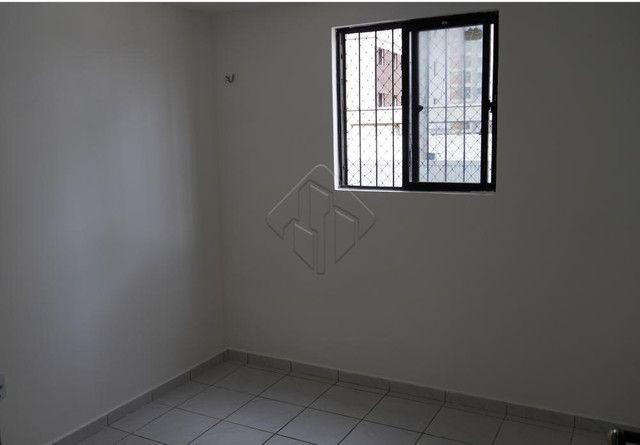 Apartamento à venda com 2 dormitórios em Jardim cidade universitaria, Joao pessoa cod:V542 - Foto 4