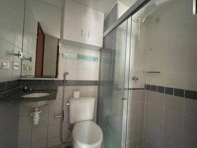 Apartamento para venda possui 65 metros quadrados com 2 quartos em Ponta Verde - Maceió -  - Foto 7