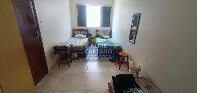 Apartamento com 1 dorm, Boqueirão, Praia Grande - R$ 155 mil, Cod: CLA22109 - Foto 4