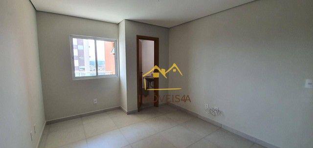 (Vende-se) Monte Olimpo - Apartamento com 3 dormitórios, 121 m² por R$ 650.000 - Olaria -  - Foto 10