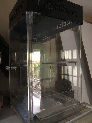 Franquia mini loja mobibox - Foto 4