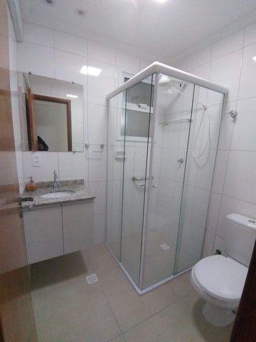 Apartamento à venda com 2 dormitórios em Campo grande, Santos cod:212608 - Foto 7