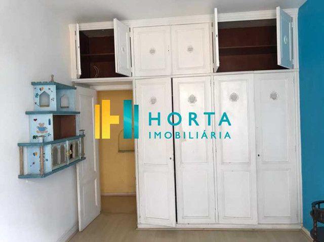 Apartamento à venda com 3 dormitórios em Copacabana, Rio de janeiro cod:CPAP30687 - Foto 11