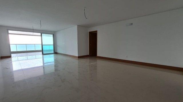 Beira-mar de Maceió, Ed. Riviera, 258m², com varanda gourmet de 25m², área de lazer comple - Foto 5