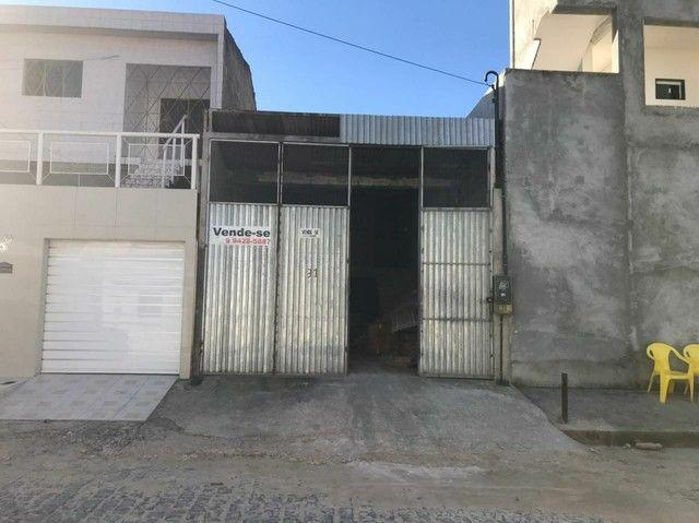 Casa Bairro Petrópolis - Foto 2