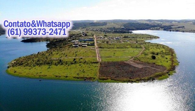 Terreno no Lago Corumba IV (Corumba 4) - Foto 2