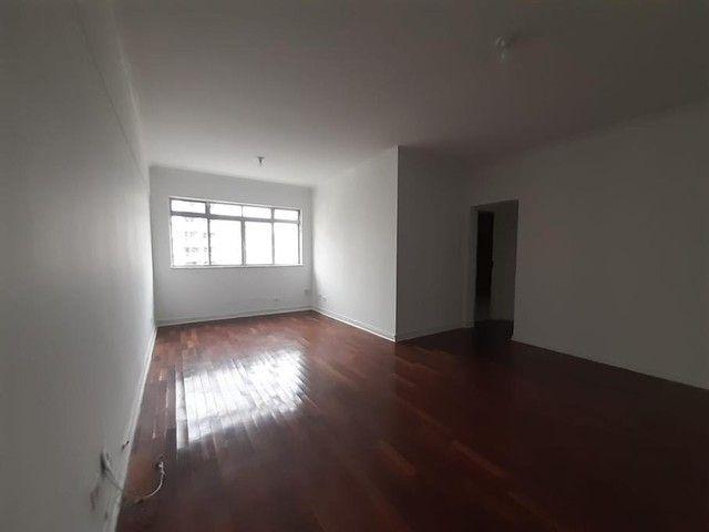 Apartamento à venda com 2 dormitórios em José menino, Santos cod:212652