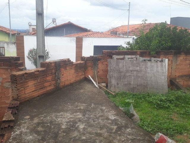 Casa com lote de 200m²  no bairro Santa Cruz em Nova Serrana - Foto 14