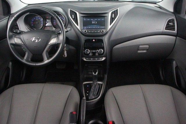 Hyundai HB20S 1.6 Premium 2018 (Aut) 23.513 KM - Foto 6
