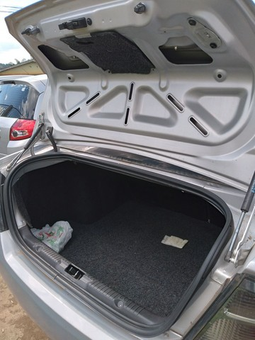 Ford fiesta sedan 1.6 flex 2014 - Foto 5