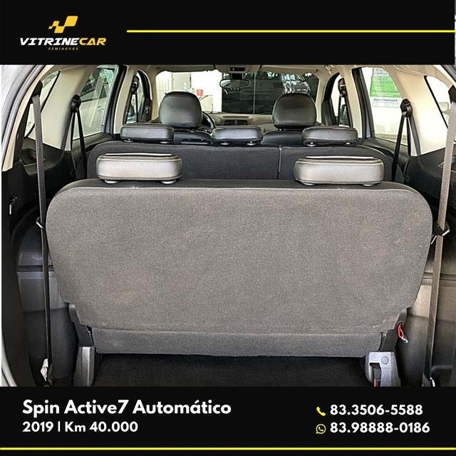 Spin Active7 2019 - Foto 10