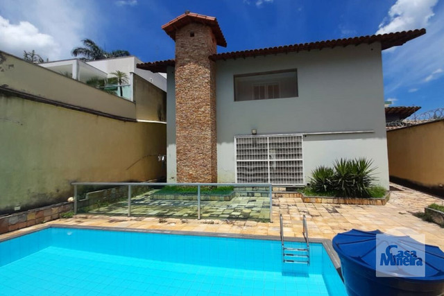 Casa à venda com 4 dormitórios em Santa amélia, Belo horizonte cod:277803 - Foto 11