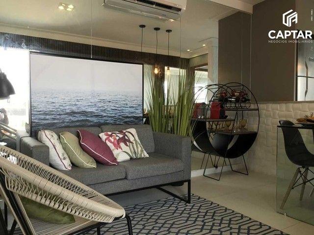 Apartamento 2 Quartos, Residencial Ipojuca Indianópolis 1, Financiado Pelo Minha Casa Minh - Foto 2