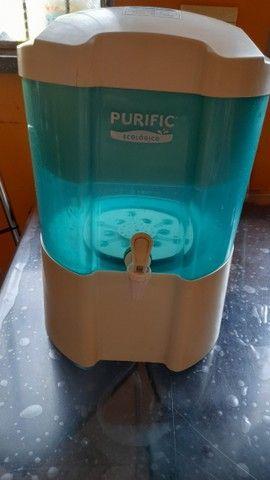 Filtro Purific de água  - Foto 2