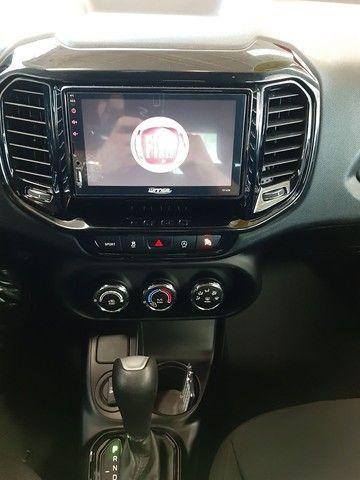 Fiat Toro 2019 Endurance 1.8 FLEX Automática. - Foto 15
