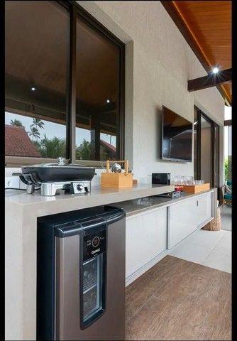Bangalô com 5 dormitórios à venda, 209 m² por R$ 3.200.000,00 - Muro Alto - Ipojuca/PE - Foto 7