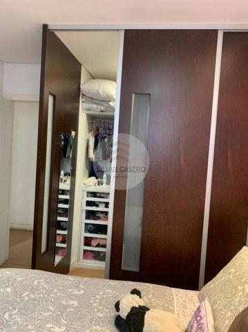 Apartamento para Venda em Belo Horizonte, SANTA LÚCIA, 4 dormitórios, 3 suítes, 1 banheiro - Foto 19
